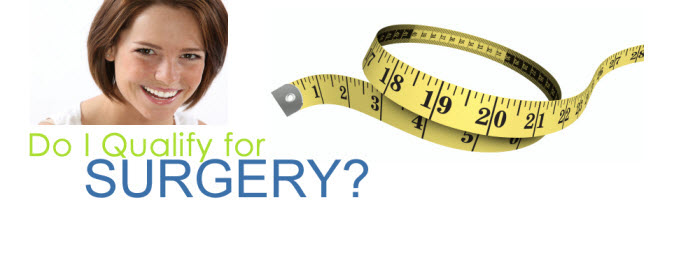 Are You a Candidate for Weight Loss Surgery?